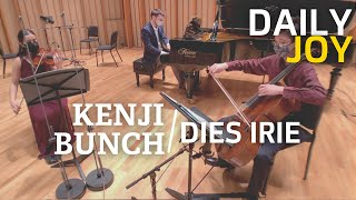 Dies Irie (piano trio) by Kenji Bunch   From The Top   Daily Joy