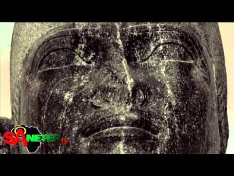 Ancient Africa's Golden Times