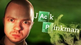JACK LOOKS LIKE JESSE PINKMAN | Reading Your Comments #52