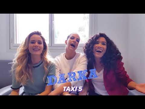TPMP : L'interview darka/rassrah d'Alice David, Sabrina Ouazani et Charlotte Gabris