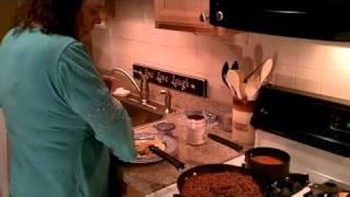 Kathy's Recipe Game Day Nachos 4
