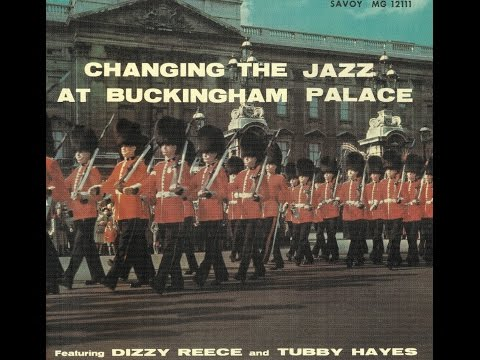 Tubby Hayes Quintet - Hall Hears The Blues