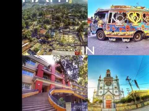 Haiti beautiful places 2015