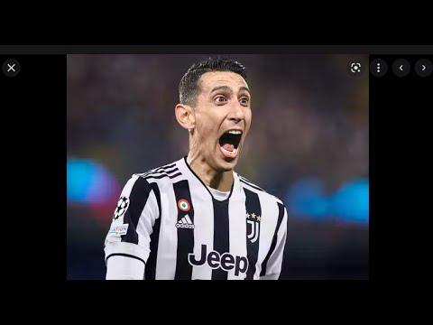 TOP Cori Juventus 2017