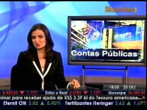 Bloomberg Television Brazil