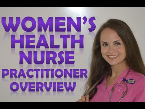 Women's Health Nurse Practitioner Salary, Job Duties, & Education Requirements