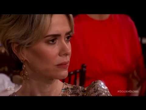 Discurso Meryl Streep - Golden Globes 2017 - Subtitulado español