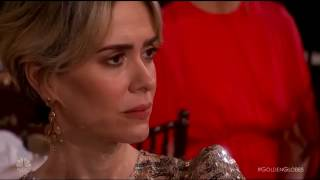 Repeat youtube video Discurso Meryl Streep - Golden Globes 2017 - Subtitulado español