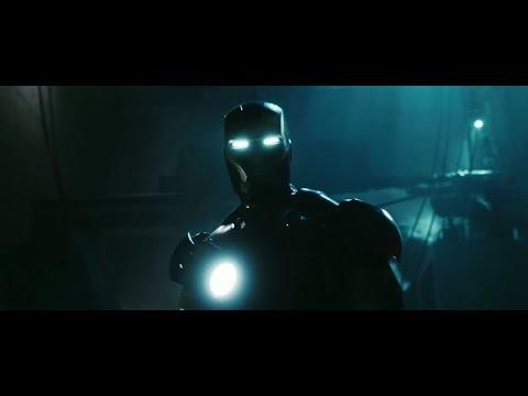 Iron Man / Demir Adam (2008) - Türkçe Altyazılı 1. Teaser Fragman