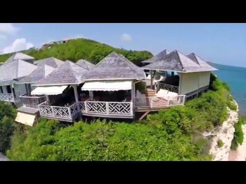 Découvrez le Nonsuch Bay Resort à Antigua-et-Barbuda | Voyage Privé France