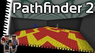Pathfinder 2 Trailer - Minecraft Game-Map [EN]