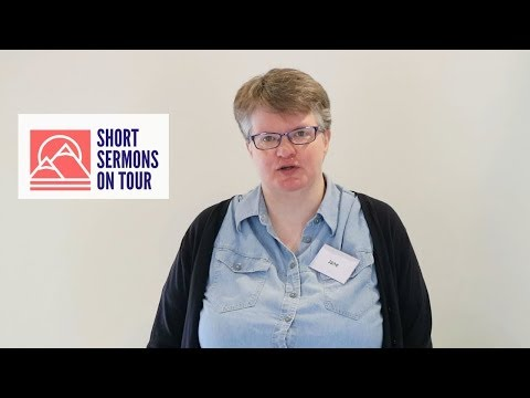 Short Sermons on Tour #5
