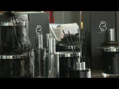 Entrepreneur celebrates groundbreaking of new luxury salon in Detroit