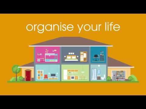 Avery - Organise your life
