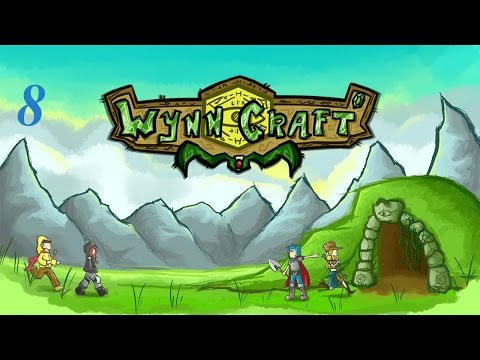 Wynncraft: #8- Sister Cities!