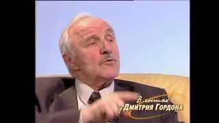 Ульянов: Жалею, что испугался и не познакомился с Жуковым