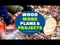 Woodwork Plans and Projects | Woodworking Projects That Sell Fast💲💲