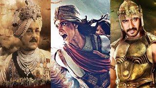 list of new bollywood historical movies | Akki play Prithviraj Chauhan | by stars cinema