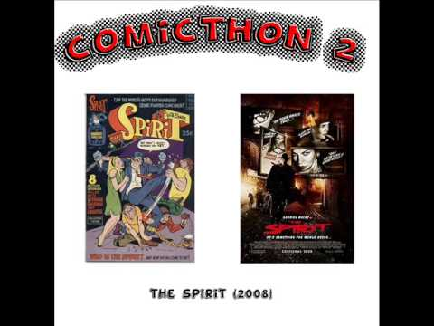 The Spirit (2008) Movie Review