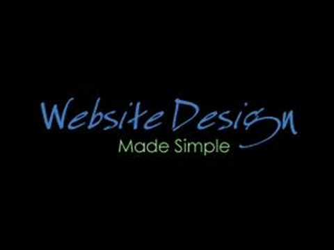 Website Design Made Simple by Rob Padgett