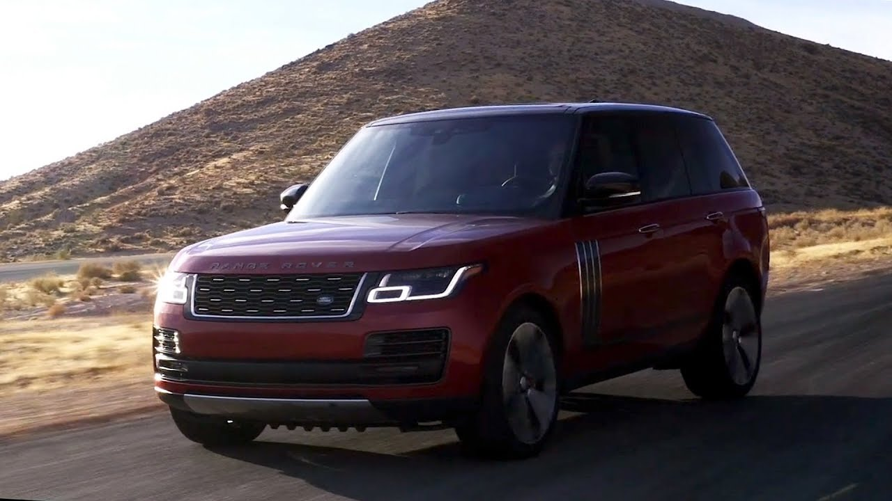 2018 land rover range rover svautobiography dynamic youtube. Black Bedroom Furniture Sets. Home Design Ideas