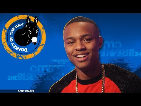 Bow Wow Gets Caught Lying About His 'Private Jet'
