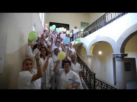 Lipdub Hospital General de Granollers