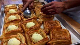 Пекарня Синклера. Мини - Пекарня на колесах. Мобильная пекарня.(Производство и торговля элитным хлебом, кондитерскими и слоенными изделиями, пирогами, пирожными и выпечко..., 2016-09-05T08:28:28.000Z)