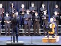 """Dark and Distant Year"" and ""Home"" by Eric Whitacre"