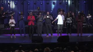 Amateur Night At The Apollo (Nothin' But Soul): A brand new line-up of contestants competes for t...