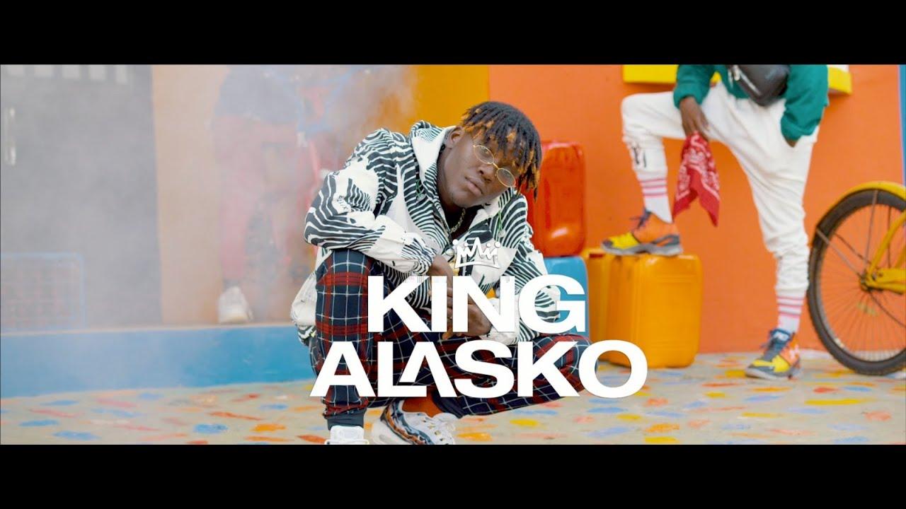 Download King Alasko - Kobolé (Clip Officiel)