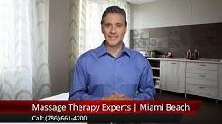 Massage Therapy Experts | Massage Therapist Miami Beach Miami Beach, FL Wonderful Five Star Rev...