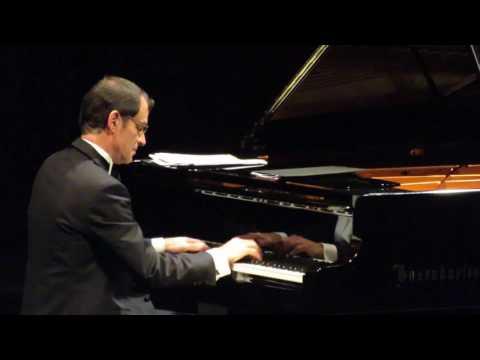 JEFF COHEN PIANO CHOPIN NOCTURNE N°20