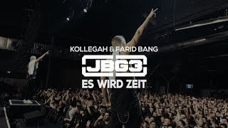 "Kollegah & Farid Bang - ""ES WIRD ZEIT"" [ official LIVE Video ]"