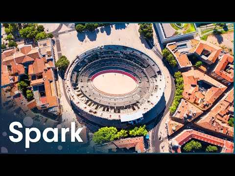 How Did They Build That? Leisure Spaces (Full Engineering Documentary) | Spark