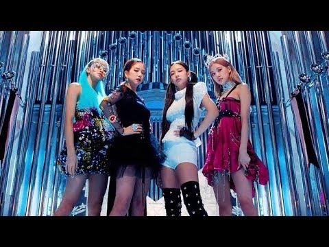BLACKPINK/BIGBANG/PSY - Bang This Love Style (Mashup)