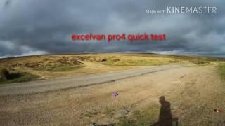 Kaufen EXCELVAN Pro4