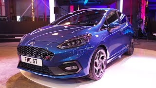 The Ford Fiesta ST Walkaround | Top Gear: Series 26 thumbnail