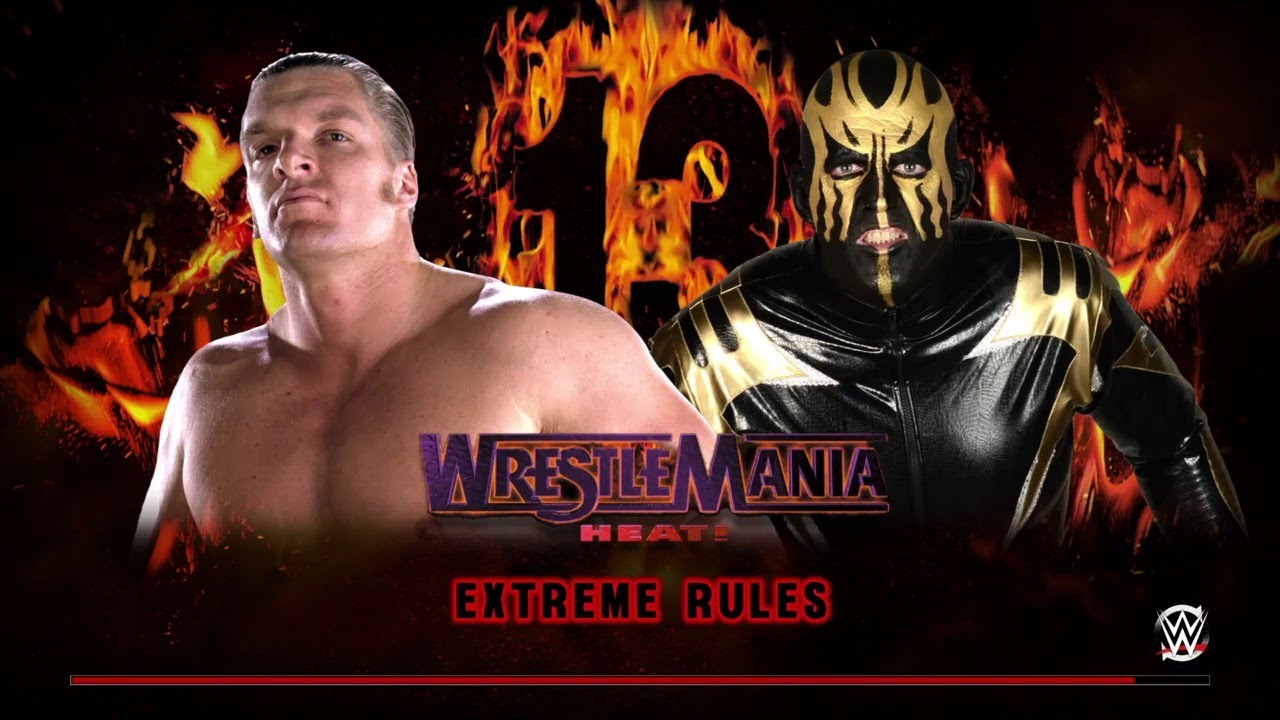 Wrestle Mania 13