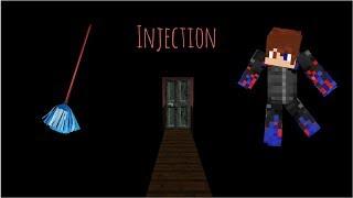 KRASSESTER SHOCKER SEIT LANGEM  Minecraft Horror Map Injection