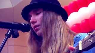 Sawyer Fredericks A Good Storm Clarksville TN