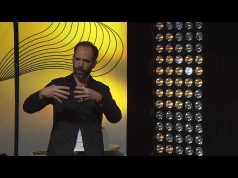 Zaha Hadid Architects | Nils Fischer | Architecture & Habitat Panel | IN(3D)USTRY