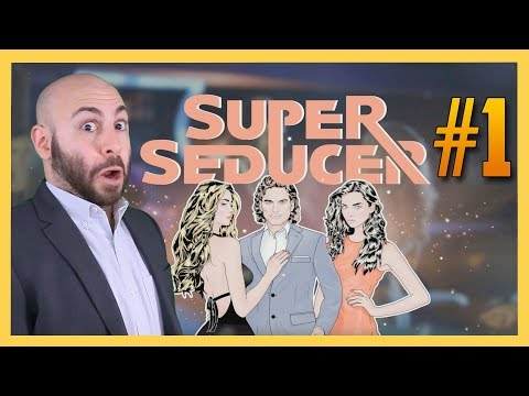 Convince her to go on a date RIGHT NOW? - Super Seducer #1