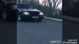 Mercedes W140 (s600) mp3