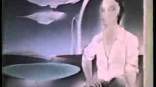Georges Yatrides peintre de la future mémoire