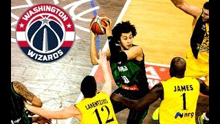 Issuf Sanon Highlights Mix 2018 - Washington Wizards Draft Pick