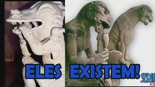 Reptilianos devoradores de humanos