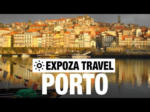 Porto Vacation Travel Video Guide