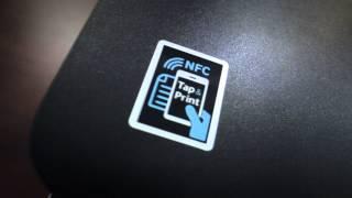 Samsung NFC - можливість друку