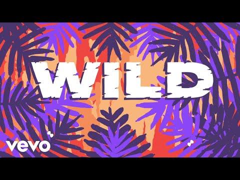 The Avener, Tiwayo - Wild (The Avener Rework / Lyrics Video)